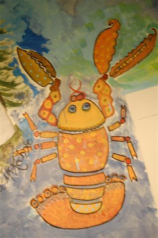 crab (Small)